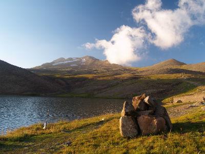 Groepsreis Armenië - 10 dagen; Onvergetelijke indrukken in bergachtig Armenië