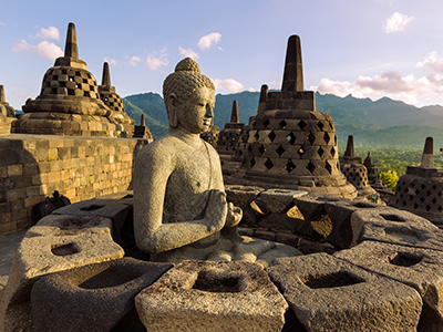 Groepsreis Indonesië: Sumatra, Java & Bali; Land van Tempo Doeloe