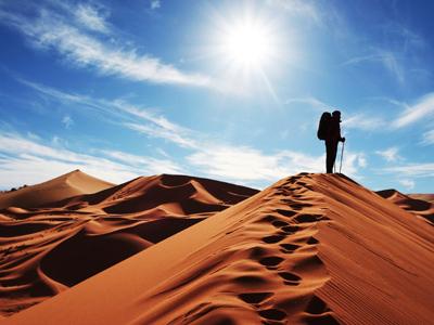 Groepsreis Marokko Avontuurlijk; Duizend-en-één ervaringen rijker