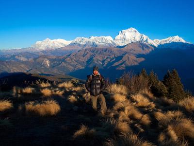 Groepsreis Nepal: Annapurna Basecamp; Trektocht door adembenemend natuurschoon