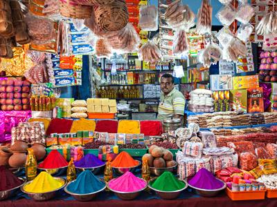 Groepsreis Delhi, Jaipur en Agra Citytrip; India's 'Gouden Driehoek'