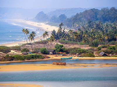 Groepsreis Zuid-India: Cultuur & Strand; Palmenstranden, hippies en kerken