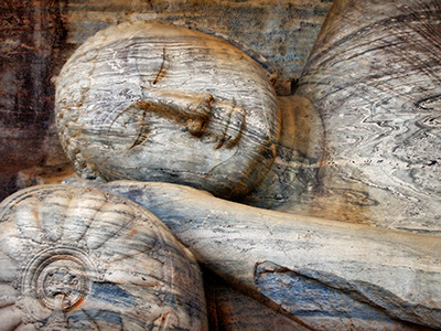Groepsreis Sri Lanka 'on a Shoestring'; Ontmoeting met hindoes en boeddhisten afbeelding