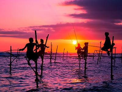 Groepsreis Sri Lanka: Cultuur & Strand; Schatten van Ceylon afbeelding
