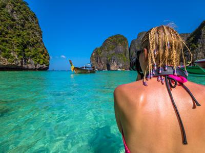 Groepsreis Zuid-Thailand; Eilandhoppen in het paradijs