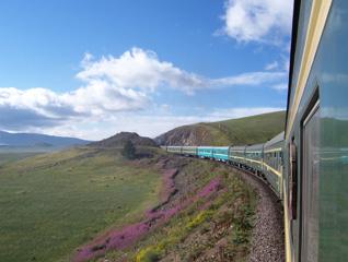 Groepsreis Transsiberië Express; Van Moskou tot Beijing