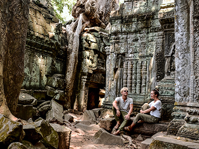Groepsreis Vietnam & Cambodja; Ontdekkingsreis door Indochina