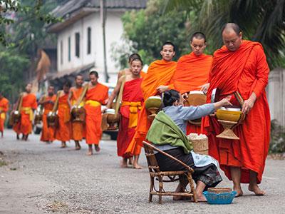 Groepsreis Laos, Vietnam, Cambodja & Thailand - 22 dagen; Klassiek Indochina