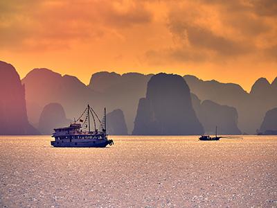 Groepsreis Vietnam in 2 weken; Parel van Indochina