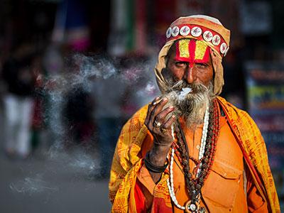 Groepsreis Spiritueel India - 16 dagen; Punjab, Himachal Pradesh en Uttarakhand