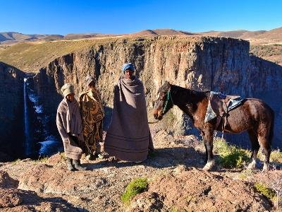Sfeerimpressie Groepsreis Zuid-Afrika, eSwatini & Lesotho; Cultuur en Natuur