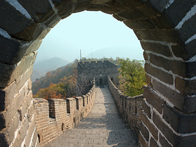 Groepsreis Aanbieding China - Van Beijing naar Chengdu; Van Beijing naar Chengdu afbeelding