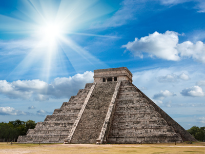 Mexico aansluiting sites